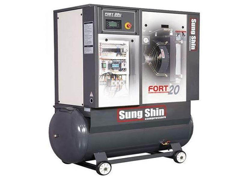 Máy nén khí Sung Shin FORT 20