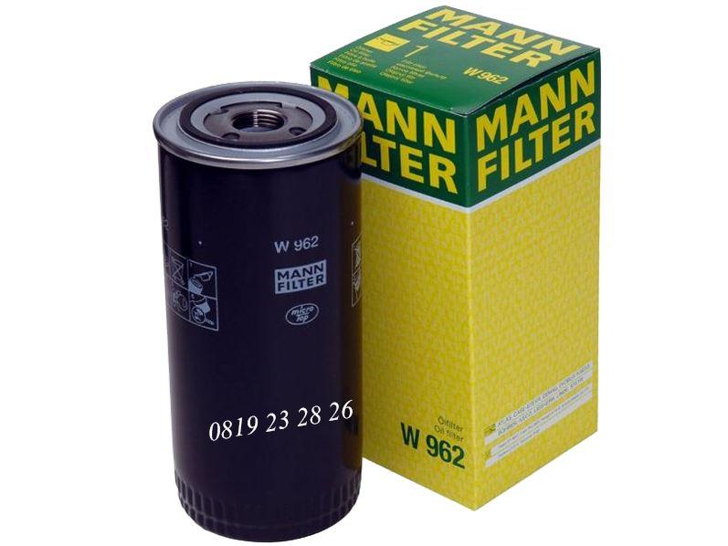 Lọc dầu Mann W 962