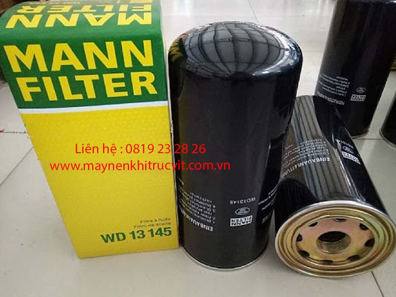 Lọc dầu Mann WD 13145