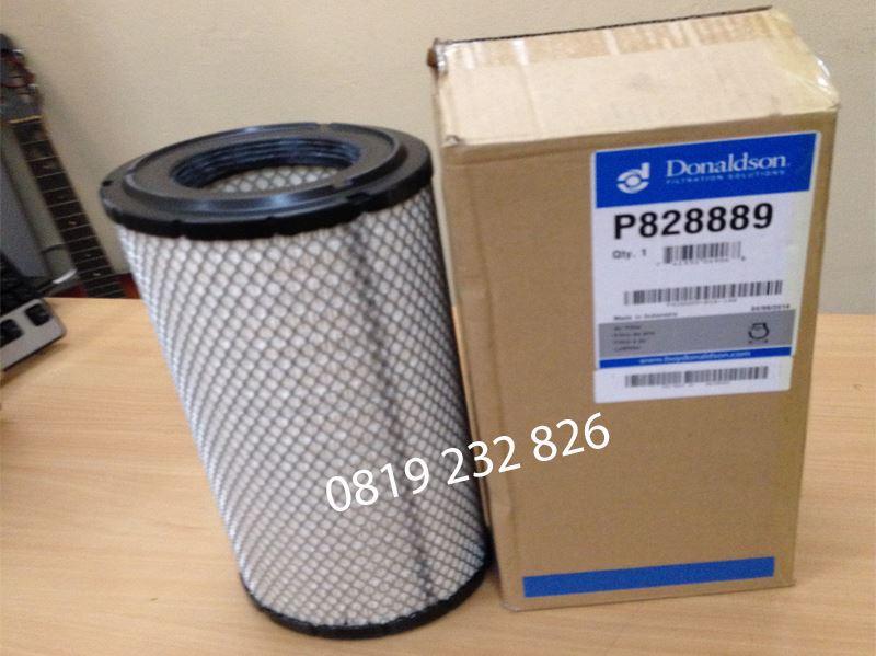 Lọc gió Donaldson P828889