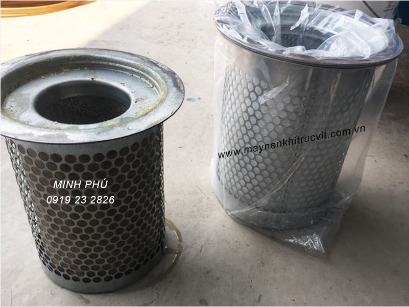 Tách dầu máy nén khí Micos 22