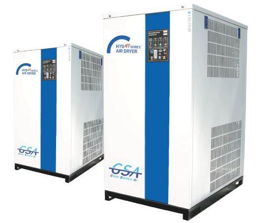Máy sấy khí tác nhân lạnh HYD-HT